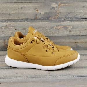 FUBU Men's Memory Foam Lightweight Sneakers sz 8
